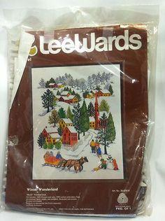 36 Best Vintage Lee Wards Images Antique Christmas Old