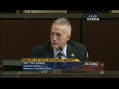 {Watch}  Trey Gowdy's opening statement for Benghazi hearings »    SEPTEMBER 17, 2014