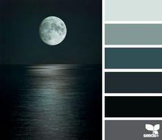 Night tones