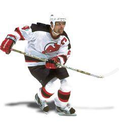 Stevens, Scott Ice Hockey Teams, Hockey Stuff, Hockey Players, Nhl News, New Jersey Devils, Tampa Bay Buccaneers, Field Hockey, Detroit Red Wings, Legends