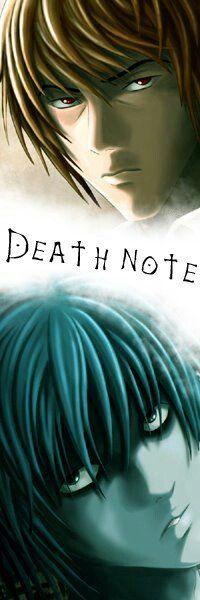 Death Note fan-art