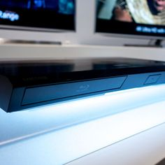 The World's First 4K Ultra HD Blu-ray Player Was Announced by Samsung
