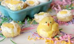 Adorable Easter Treats