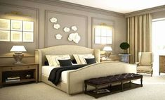 45 Ideas For Cream Bedroom Furniture Inspiration Benches Bedroom Furniture Inspiration, Cream Bedroom Furniture, Bedroom Decor, Bedroom Ideas, Decor Room, Bedroom Lighting, Interior Inspiration, Furniture Ideas, Home Decor