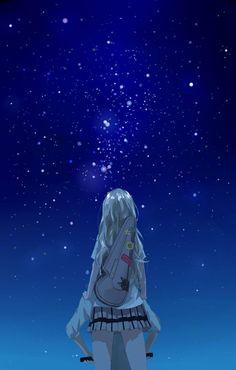 Arima Kousei & Miyazono Kaori, Shigatsu wa kimi no uso Manga Anime, Fanart Manga, Manga Art, Anime Art, Your Lie In April, I Love Anime, Me Me Me Anime, Vocaloid, Hikaru Nara