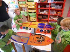 Knight, Entertaining, School, Nerf, Holland, The Nederlands, Knights, Schools, The Netherlands