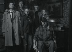 É, depois dessa semana, toda esperança foi mesmo abandonada... Spoilers abaixo! Eu confesso que já estava esquecendo porque eu gosto tanto de Supernatural. Os últimos episódios, foram bacanas, tive...