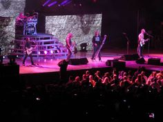 Def Leppard Concert, Tampa Amphitheater http://actvra.in/4FvX