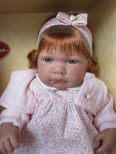 Antonio Juan Muñeca Cukina Dolls, Baby, House, Princesses, Baby Dolls, Home, Puppet, Doll, Baby Humor