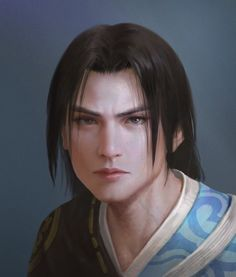Young Hanzo