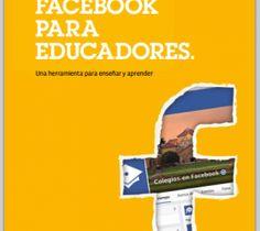 Guia de FACEBOOK para educadores