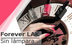 Eesmaltes de uñas de nueva generación Forever LAK, combinación perfecta del esmalte de uñas y el semipermanente I-LAK Peggy Sage. Brillo intenso y larga duración. Colores deslumbrantes. Secado al aire, sin lámpara.