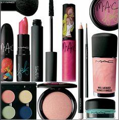 Free MAC Cosmetics Samples