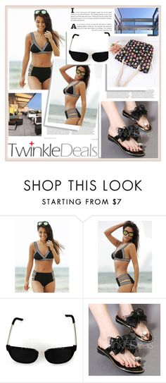 """""""Twinkle Deals 13/II"""" by damira-dlxv ❤ liked on Polyvore"""