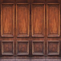 Wood wall paneling sheets – You need to clean painted wood walls to remove dirt just like you clean most … Wood Wall Paneling Sheets, Wooden Wall Panels, Wood Panel Walls, Painted Wood Walls, Wooden Walls, Cleaning Wood, Diy Home Cleaning, Raised Panel Walls, Wainscoting Styles