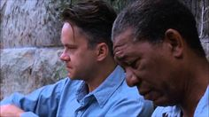 Get busy living or get busy dying - Shawshank Redemption