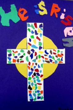 2nd Grade Mosaic