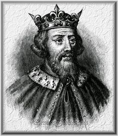 Vidas Santas: San Alfredo el Grande, Rey de Wessex