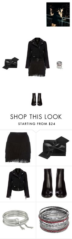 """""""Untitled #115"""" by roxok ❤ liked on Polyvore featuring Norma Kamali, Victoria Beckham, MuuBaa, Acne Studios and Vince Camuto"""