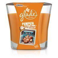 Glade Scented Candle Pumpkin Pit Stop 38 oz by Glade -- More info could be found at the image url.