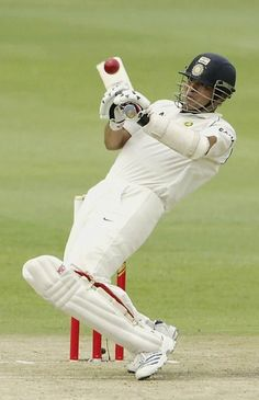 Sachin Tendulkar (India): The Upper Cut Test Cricket, Cricket Bat, Cricket Sport, History Of Cricket, Cricket World Cup, Dhoni Wallpapers, Cricket Wallpapers, Cars 1, Sachin Tendulkar