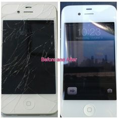 iPhone 4/4s Screen Repair