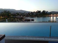Crete, Greece - Elounda bay Palace