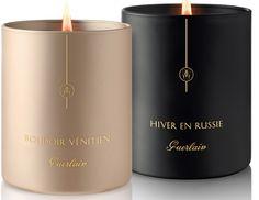 Guerlain / candle