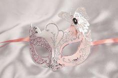 Masquerade Crystal Ball Masks