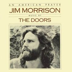 The Doors/Jim Morrison An American Prayer