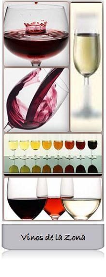 Vinos y Vinagres del Sur de España.  #marenostrumgourmet