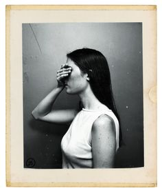 Clare Strand, Signs of a Struggle - Strand questions the medium of photography while using it to its  limitations.