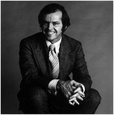 Jack Nicholson - portrait 1980 - as Jack Torrance Ben Whishaw, Jean Reno, Anthony Hopkins, John Travolta, Jim Carrey, Jack Nicholson Mother, Cinema, Looks Black, Glen Plaid