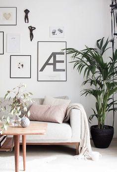 Win a typographic poster from Kortkartellet! /My Scandinavian Home.