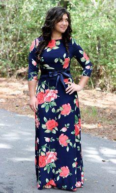 Woman's apostolic clothing