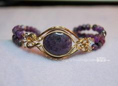 Ornate Focal or Clasp
