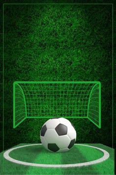 World cup football match match poster Soccer Theme, Soccer Art, Soccer Match, Soccer Games, Football Match, Football Season, Football 2018, Goals Football, Sports Football
