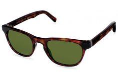 Warby Parker // Palmcanyon // Sunglasses