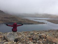Una visita inesperada al Nevado del Cocuy...