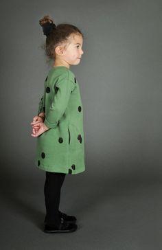 Omamimini - autumn/winter 2014-15 kids fashion collection | KID