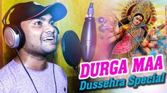 Durga Maa | Dussehra Special - Odia Song | Prins | HD Video