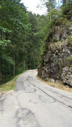 Black Forrest. Germany.. nice riding.