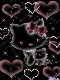 Charmmy Kitty Sanrio Hello Kitty, Hello Kitty Gifts, Hello Kitty Art, Hello Kitty Tattoos, Hello Kitty Themes, Hello Kitty Pictures, Hello Kitty Birthday, Kitty Kitty, Hello Kitty Iphone Wallpaper