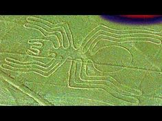 A video that shows the most popular set of Nazca figures. It was a very bumpy flight, as you can tell.