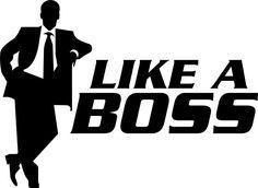 like a boss wallpaper - Google Search
