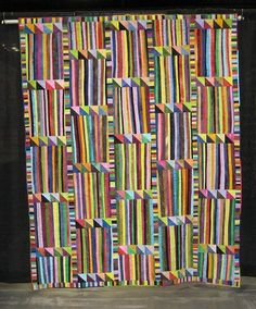 cool quilt: