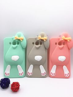 NEW 3D Cartoon Bunny Back Cover Rabbit Soft Silicon Phone Case For Samsung Galaxy J5 2016 J510 J5109 & J7 2016 J710 Rubber Shell #>=#>=#>=#>=#> Click on the pin to check out discount price, color, size, shipping, etc. Save and like it!