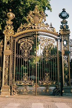 Parc Monceau | Flickr - Photo Sharing!