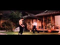 Bruce Lee - Fist Of Fury - Fight scene