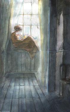 So Jane Austen-ish Jane Austen, Art And Illustration, Image Avatar, Images Esthétiques, Whatsapp Wallpaper, Fan Art, Pride And Prejudice, I Love Books, Film